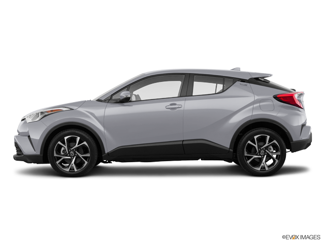 New 2018 Toyota C-HR in Cleveland Heights, OH