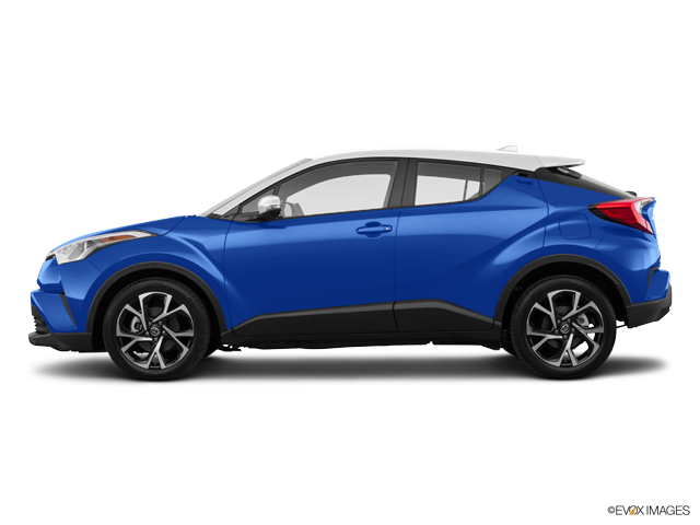 Used 2018 Toyota C-HR in Paducah, KY