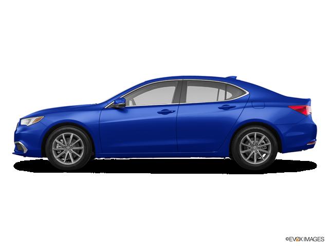 New 2018 Acura TLX in Latham, NY