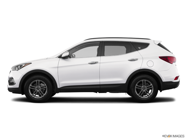 2018 Hyundai Santa Fe Sport FWD w/ Value Pkg