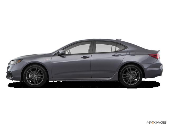 New 2018 Acura TLX in Ventura, CA