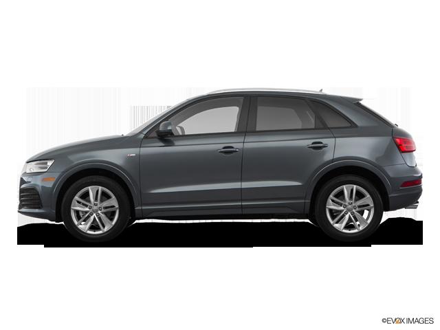 Used 2018 Audi Q3 in , SC