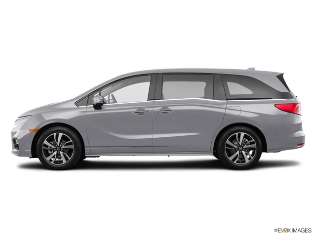 New 2018 Honda Odyssey in Birmingham, AL