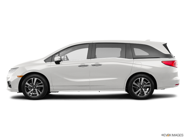 New 2018 Honda Odyssey in Jackson, MS