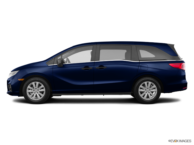 New 2018 Honda Odyssey in Cleveland Heights, OH