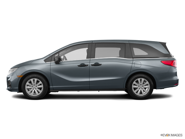 New 2018 Honda Odyssey in North Charleston, SC