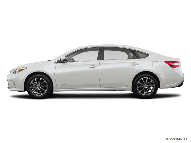 New 2018 Toyota Avalon Hybrid in Fairfield, Vallejo, & San Jose, CA