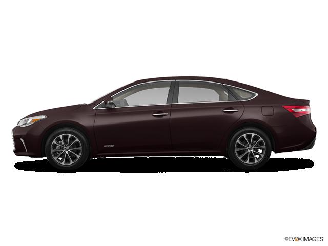 2018 Toyota Avalon Hybrid Hybrid XLE Premium