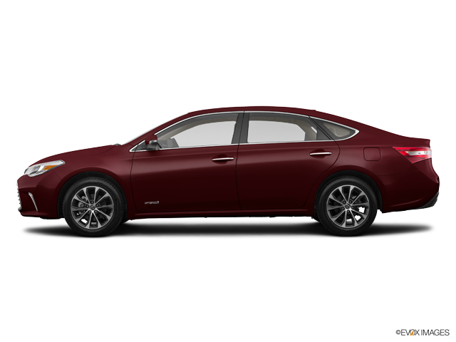 New 2018 Toyota Avalon Hybrid in Middletown, CT
