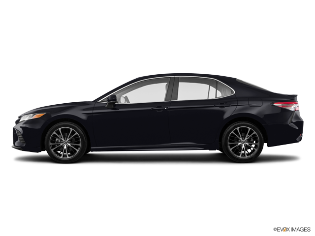 New 2018 Toyota Camry in Natchez, MS