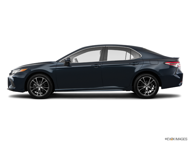 New 2018 Toyota Camry in Claremont, CA