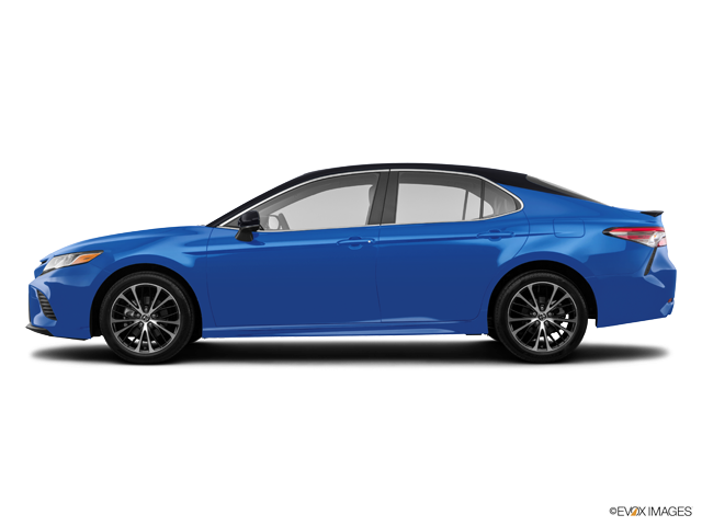 New 2018 Toyota Camry in DeLand, FL