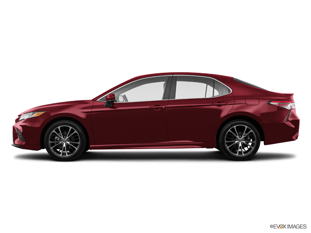 New 2018 Toyota Camry in Harrisburg, PA