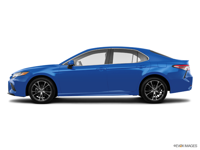 New 2018 Toyota Camry in Dothan & Enterprise, AL