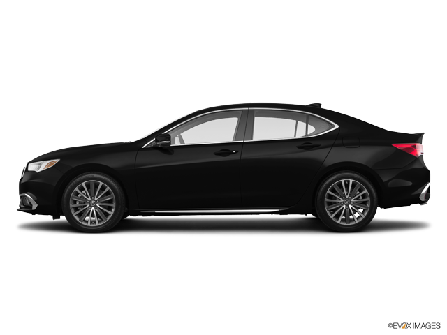 2018 Acura TLX V6 w/Advance Pkg