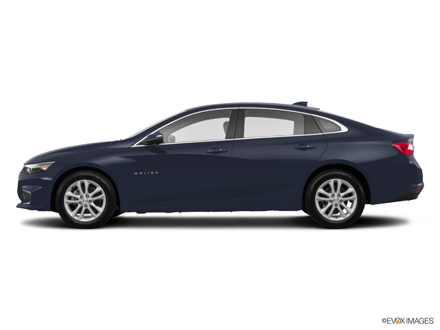 New 2018 Chevrolet Malibu in Jesup, GA