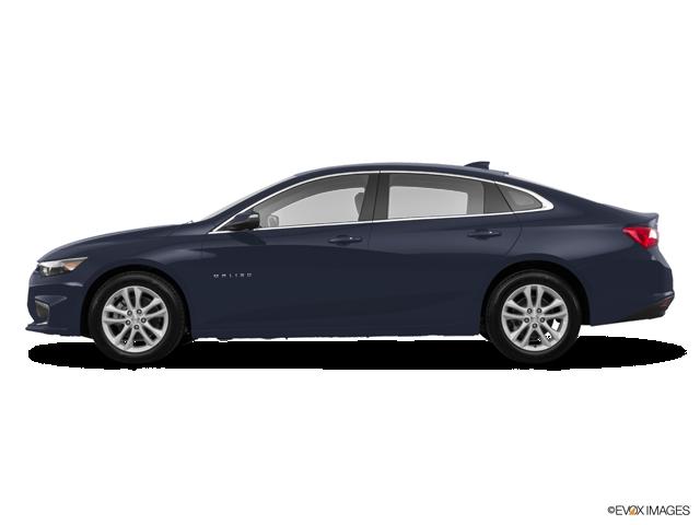 New 2018 Chevrolet Malibu in High Point, NC