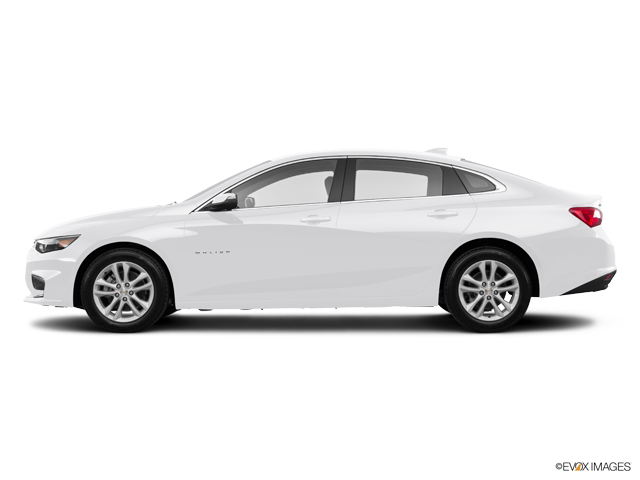 New 2018 Chevrolet Malibu in Claxton, GA