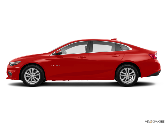 New 2018 Chevrolet Malibu in High Point, NC