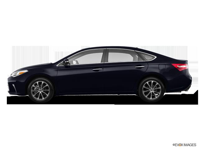 2018 Toyota Avalon XLE Plus
