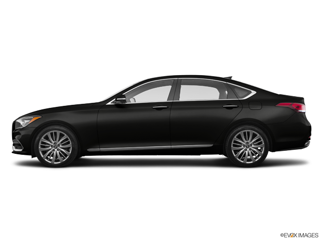 New 2018 Genesis G80 in North Kingstown, RI