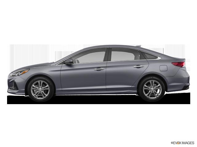New 2018 Hyundai Sonata in Hemet, CA