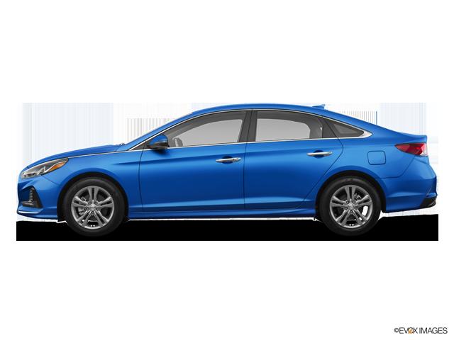 2018 Hyundai Sonata SEL w/ Tech Pkg