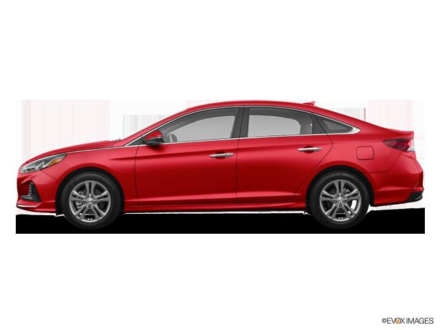 New 2018 Hyundai Sonata in Birmingham, AL