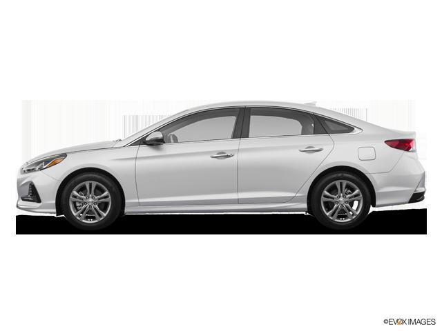 2018 Hyundai Sonata Limited w/ Ultimate Pkg