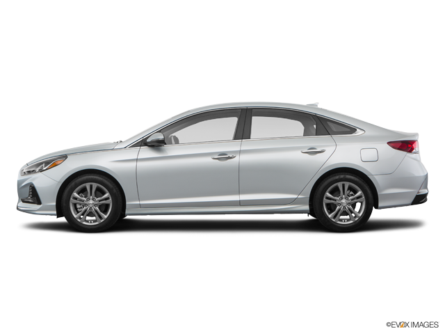 New 2018 Hyundai Sonata in North Olmsted, OH