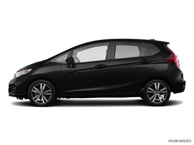 New 2018 Honda Fit in Ocala, FL