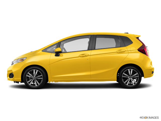 New 2018 Honda Fit in North Olmsted, OH