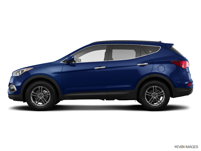 New 2018 Hyundai Santa Fe Sport In Meridian, MS