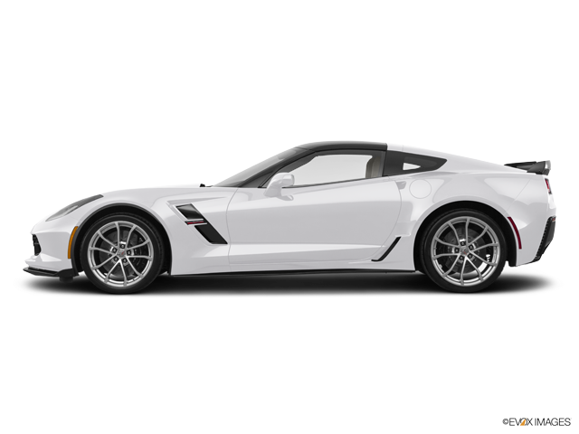 2018 Chevrolet Corvette Grand Sport 3LT