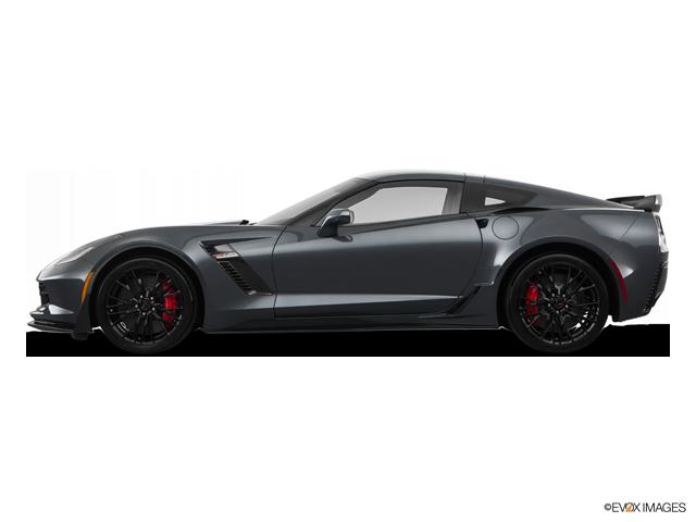 2018 Chevrolet Corvette Z06 3LZ