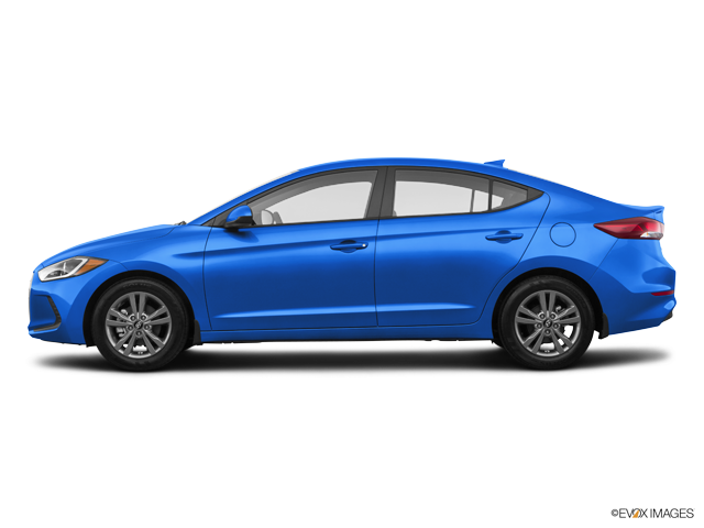 New 2018 Hyundai Elantra in North Olmsted, OH