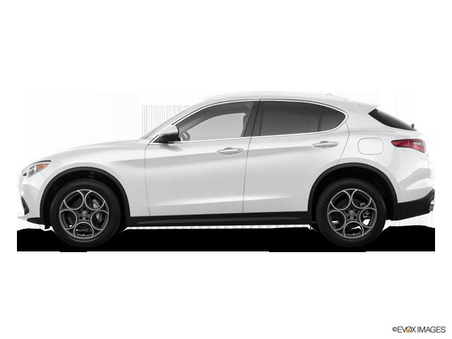 New 2018 Alfa Romeo Stelvio in Bedford, OH