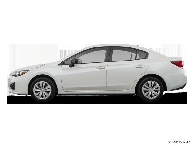 Used 2018 Subaru Impreza in Ontario, Montclair & Garden Grove, CA
