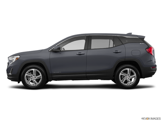 New 2018 GMC Terrain in D'lberville, MS