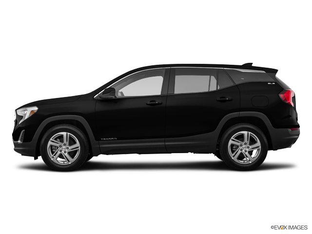 New 2018 GMC Terrain in Easton, PA