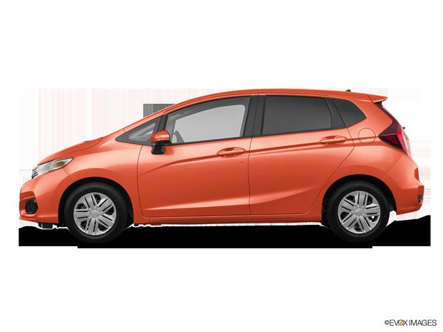 New 2018 Honda Fit in New Rochelle, NY