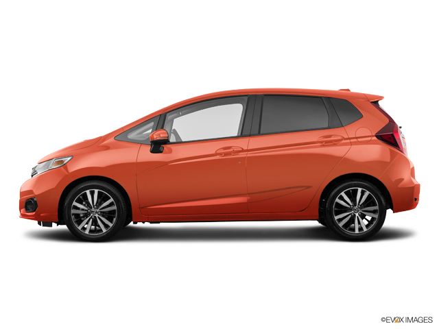 New 2018 Honda Fit in Cleveland, OH