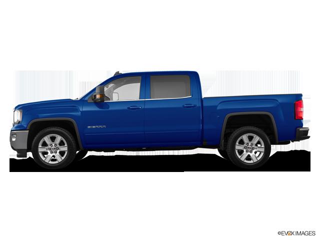 New 2018 GMC Sierra 1500 in Crestview, FL