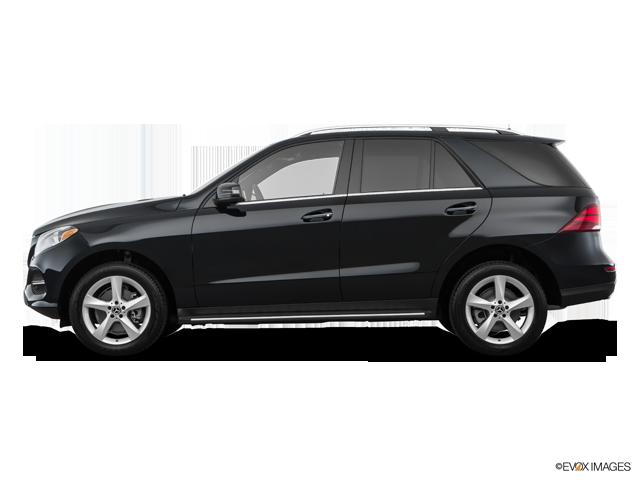 New 2018 Mercedes-Benz GLE in Lafayette, LA