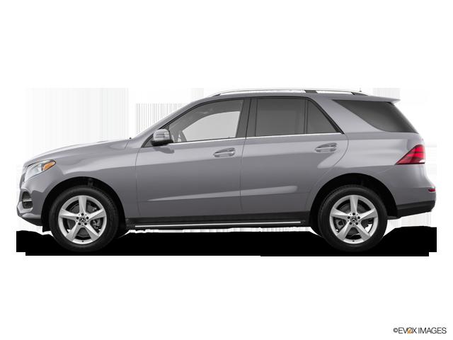 2018 Mercedes-Benz GLE GLE 350