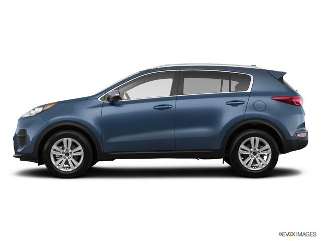 New 2018 KIA Sportage in Jersey City, NJ