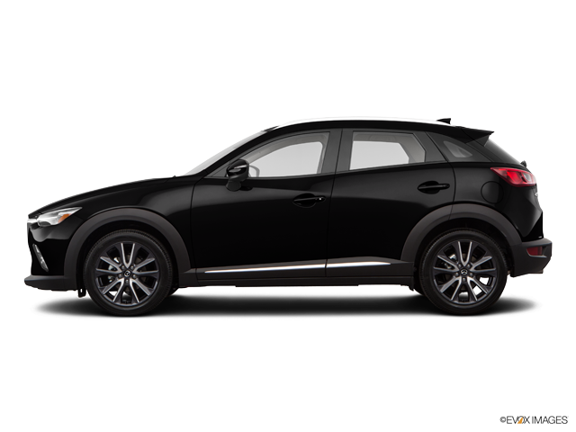 New 2018 Mazda CX-3 in HONOLULU, HI
