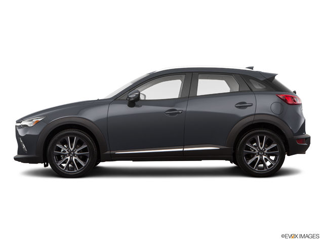 Used 2018 Mazda CX-3 in Honolulu, Pearl City, Waipahu, HI