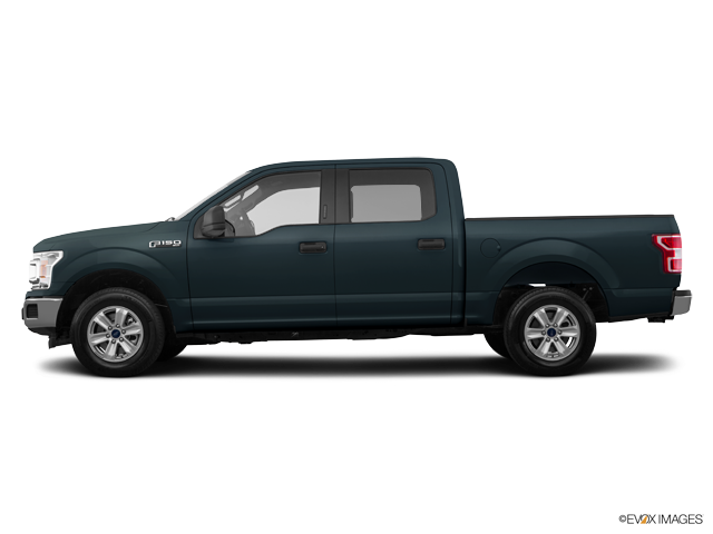 New 2018 Ford F-150 in Tallahassee, FL