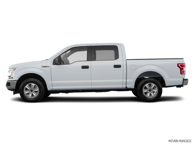 2018 Ford F-150 XL Commercial